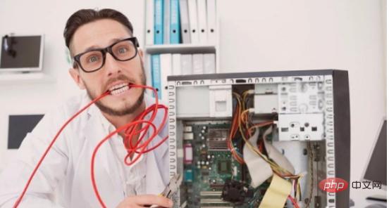 电脑响的原因有哪些?