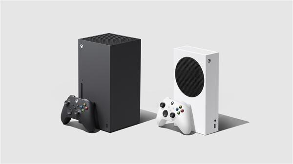 索尼PS5公布之后 微软Xbox被网友疯狂点名