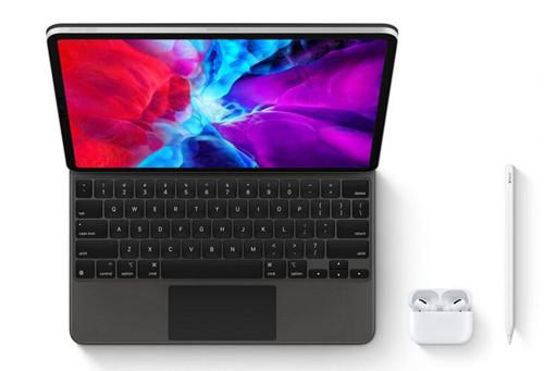 产业链人士:苹果首款自研Mac处理器A14X还将用于iPad Pro