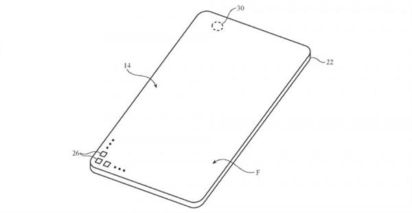 苹果正打造无刘海版iPhone:也将启用屏下摄像头