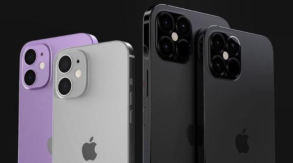 "iPhone 12 Pro Max安兔兔跑分曝光:A14""挤牙膏""较A13提升有限"