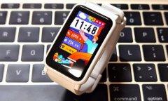 荣耀手表ES评测:方形大屏+轻盈机身,599元腕上健康全能管家