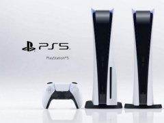 2780元起!索尼PS5港版售价公布:国行版也就不远了