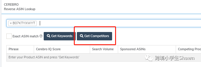亚马逊新品推广期关键词迅速上首页的技巧