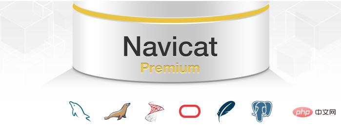 navicat是什么软件