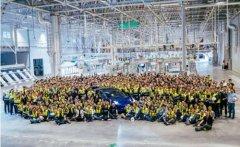 特斯拉二季度所交付电动汽车中 近三分之一来自上海超级工厂