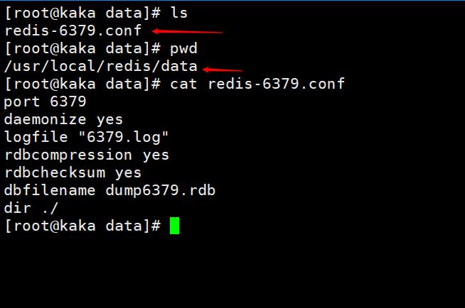 一文带你了解Redis持久化完整版本