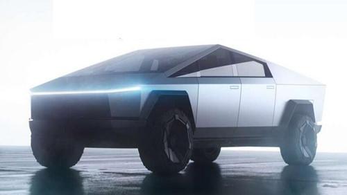 特斯拉计划为电动皮卡专门设计充电空间 因车身更庞大