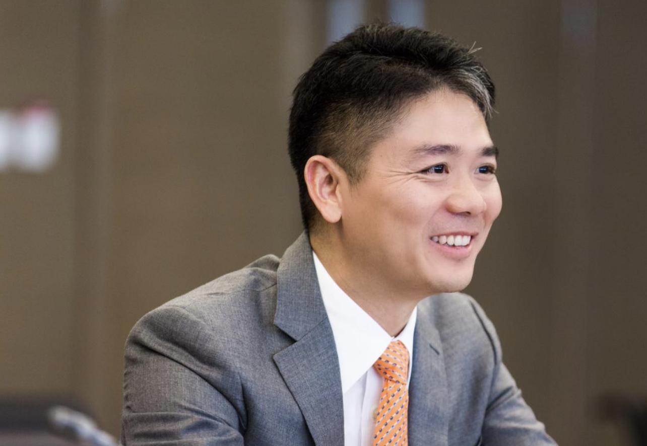 """""""隐退""""两年之后,刘强东成为低调的IPO收割机"""