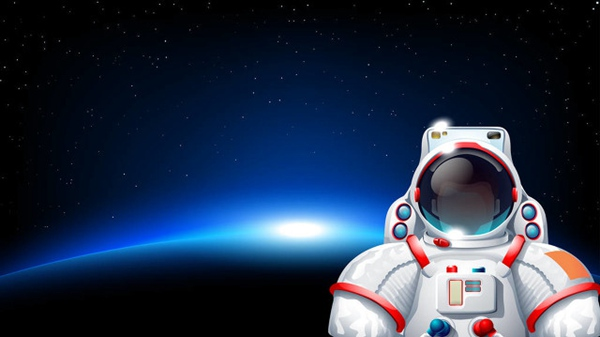 NASA公布280亿美元登月计划,4年内送首位女性登陆月球