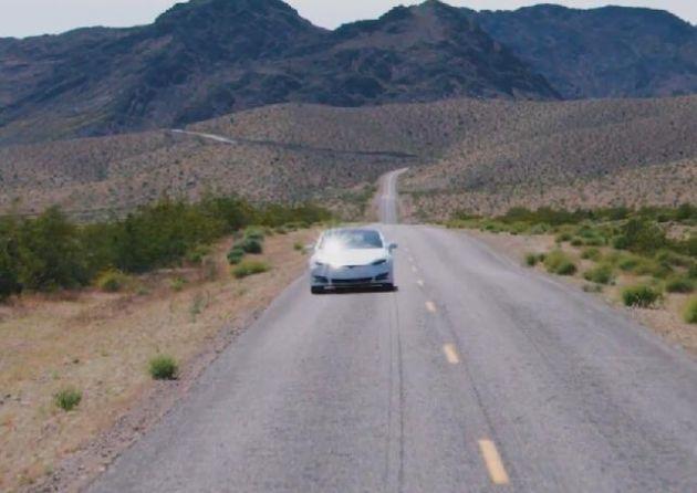 特斯拉Model S Plaid车型正式开启预定 预计明年末开始交付