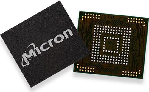 美光执行副总裁:5G与AI将推动存储芯片市场在未来十年增长