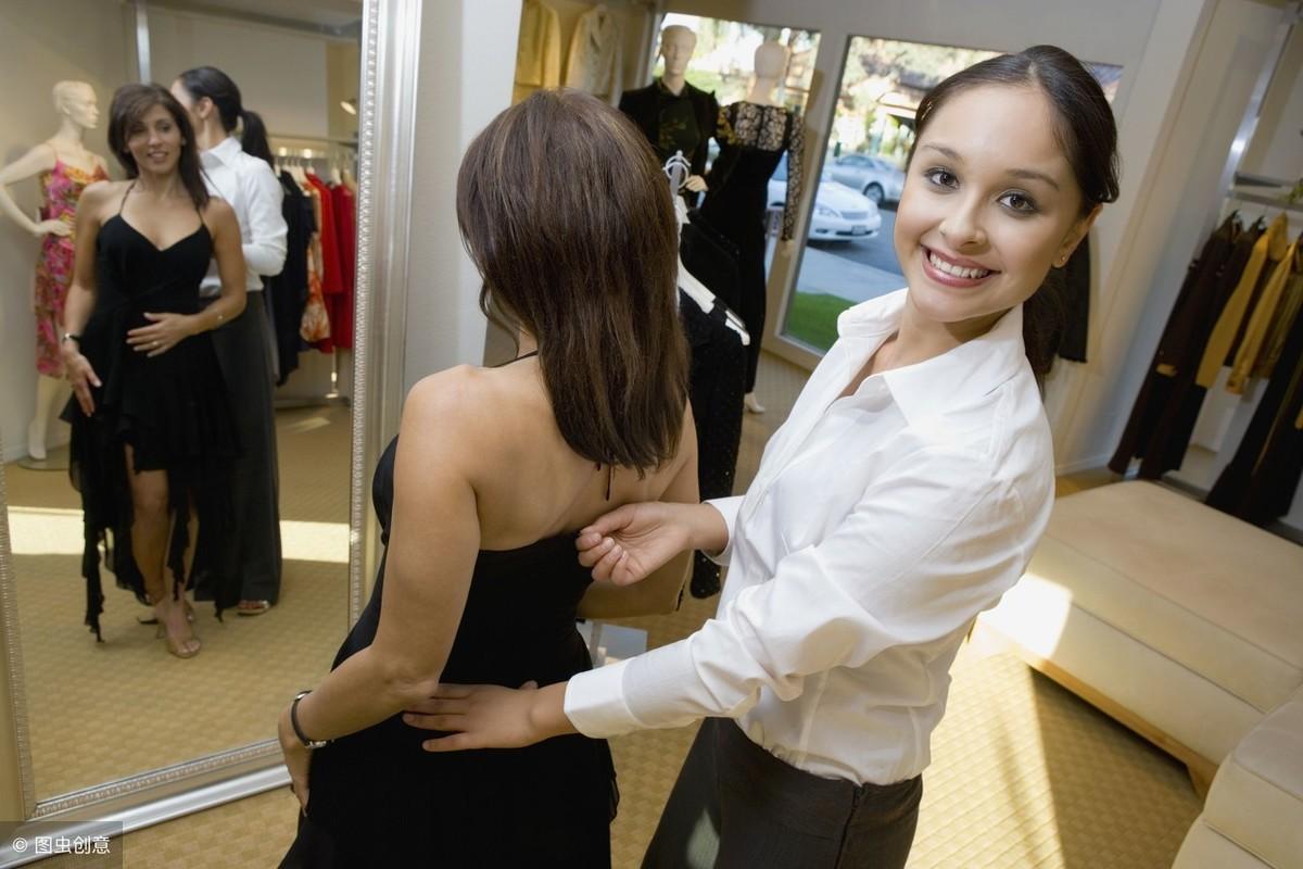 服装销售技巧培训培训课程(实战服装销售提升方法)