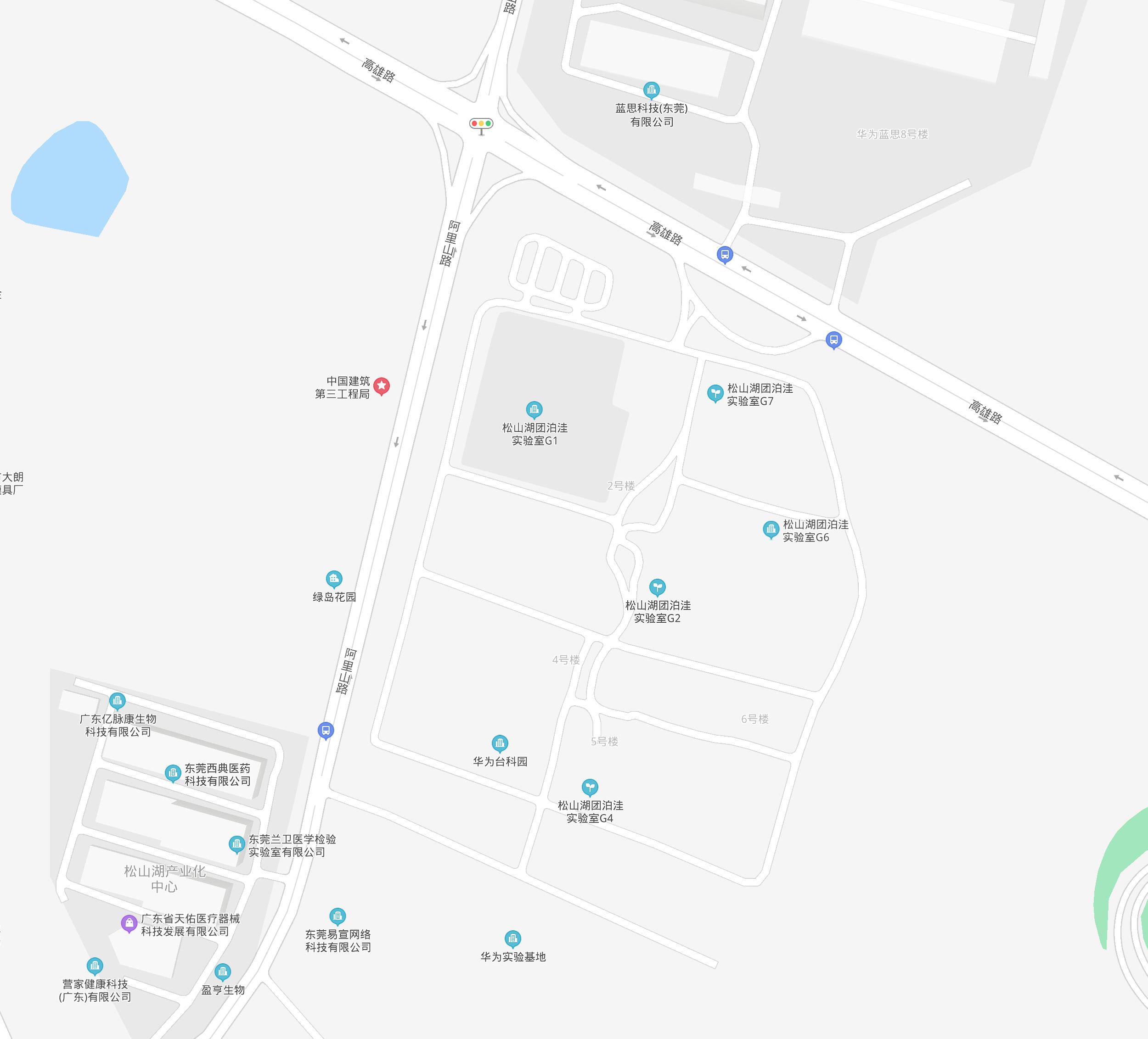 华为松山湖团泊洼物业:起火园区已封闭,员工全部撤出