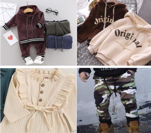 速卖通发布关于速卖通含拉绳儿童衣物商品加强管控的公告
