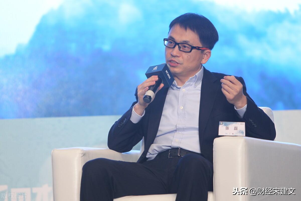 估值2000亿!京东健康拟上市,除了刘强东,张磊也要笑了