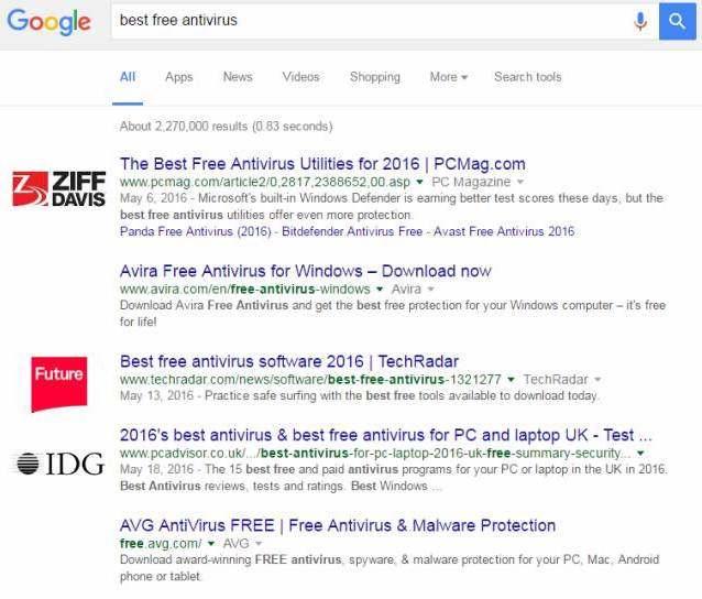 Google SEO教程:我是如何优化英文网站的