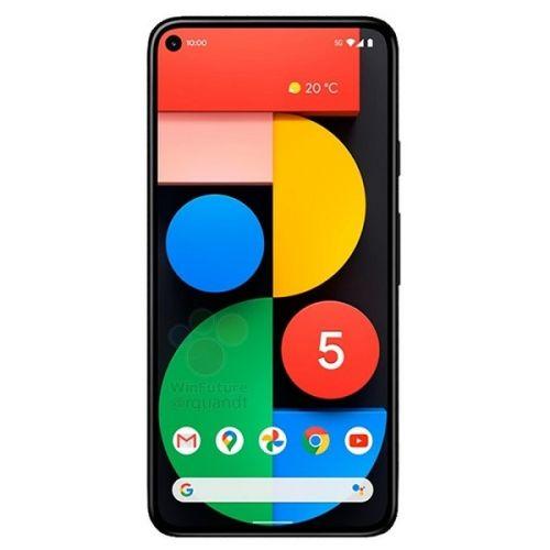谷歌Pixel 5原型机曝光:经典双拼双色后盖有望回归