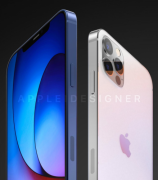 四个版本区别加大:iPhone 12 Pro Max或是唯一真旗舰