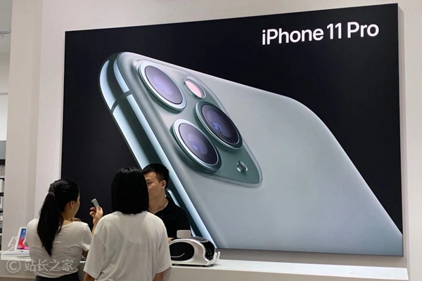 苹果iPhone12跑分曝光,多核分数低于iPad Air 4