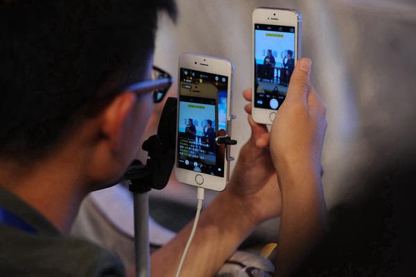 知乎、微博、微信,内容视频化的全面战争