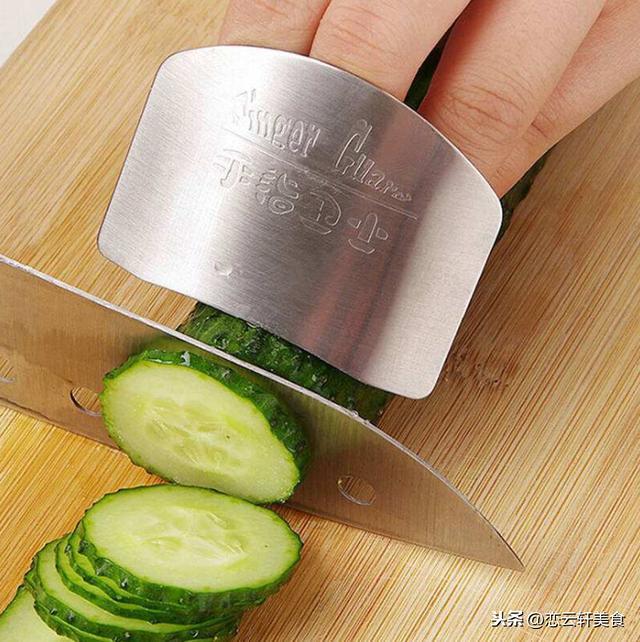 切丝器哪种好用(推荐一款切丝切片都可以的厨房神器)