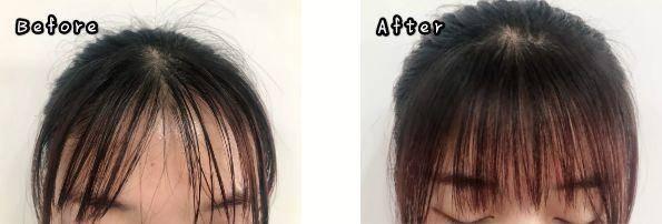 头发定型喷雾哪个品牌好(推荐一款男女通用的定型喷雾)