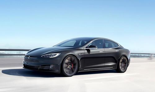 特斯拉Model S还要降价?马斯克称将调整为69420美元