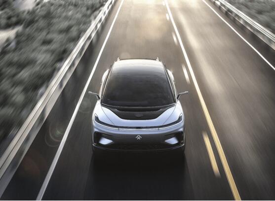 法拉第未来宣布完成过桥融资 助推其豪华电动车FF 91量产