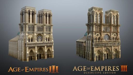 《帝国时代 3:决定版》抢跑:77元支持简体中文、4K画质