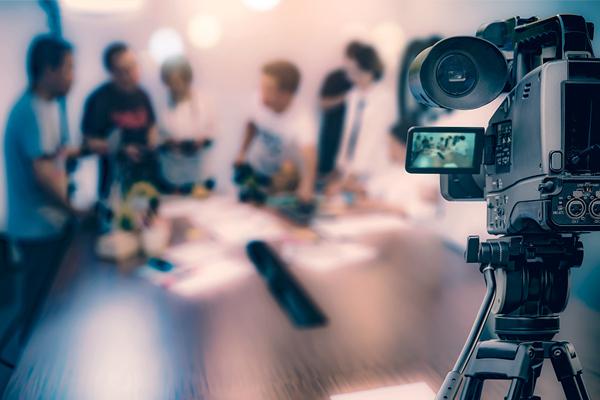 视频流媒体前瞻2030:无互动,不内容