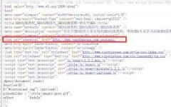 Canonical标签如何使用 ?Canonical标签作用是什么?