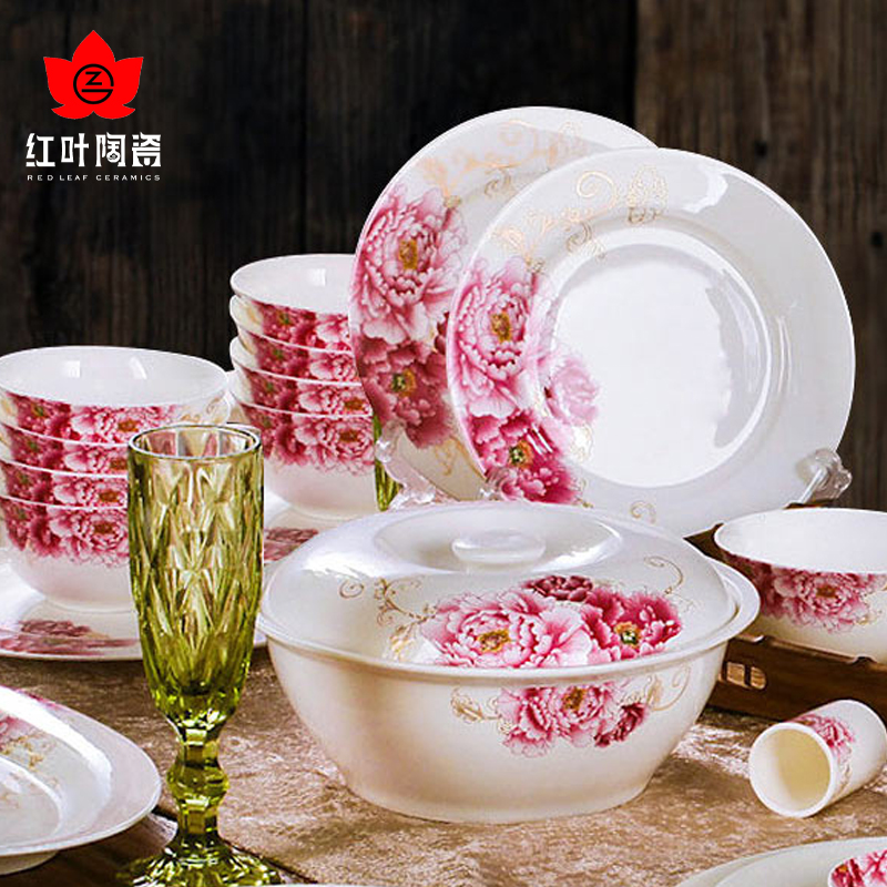 陶瓷碗套装什么牌子好(推荐三款口碑最佳的陶瓷碗)