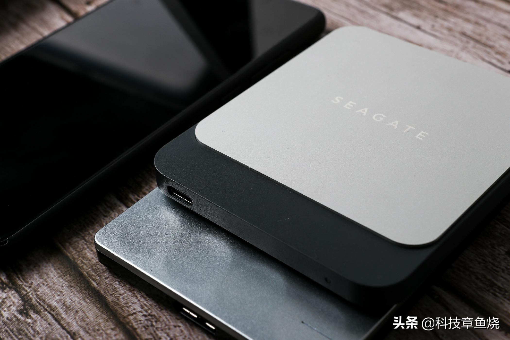 移动硬盘和固态硬盘的区别是什么(两者速度对比分析)