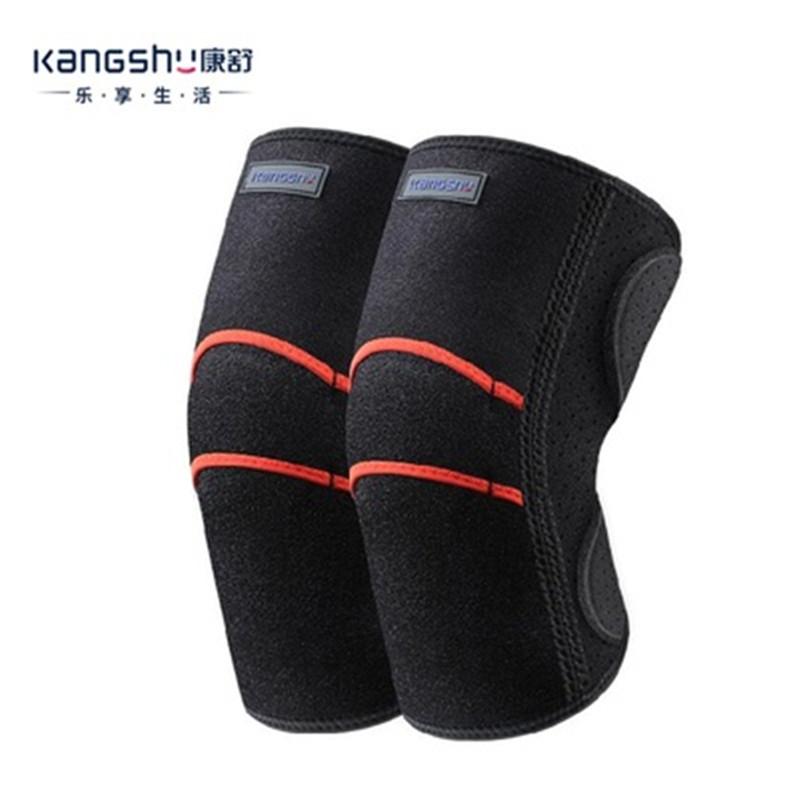 运动护膝有什么功能作用(运动护膝品牌推荐)
