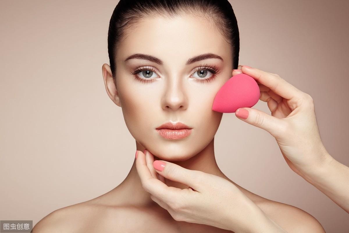 美妆蛋怎么上粉底液效果最好(2款口碑最好的美妆蛋测评)