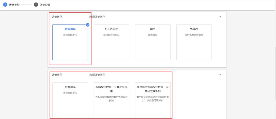谷歌广告关于黑五旺季促销活动的配置指南