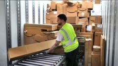亚马逊:第三方卖家在Prime Day的销售额超35亿美元