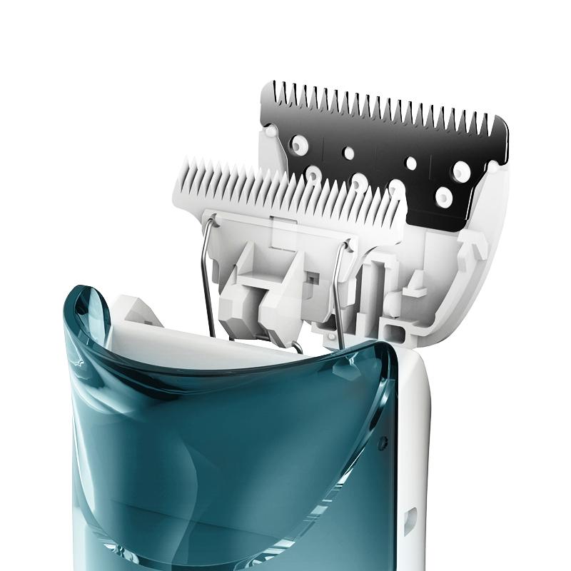 推子理发器什么牌子好用(最值入手的理发器使用体验及测评)
