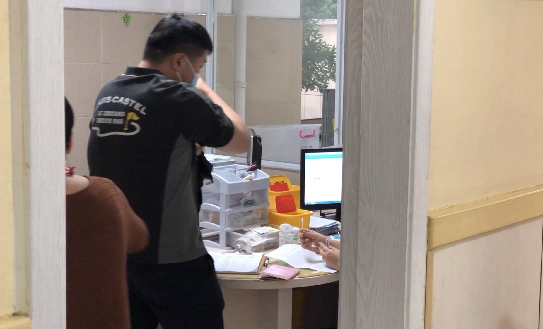 浙江多地提供新冠疫苗紧急接种,宁波或本月底下月初开打