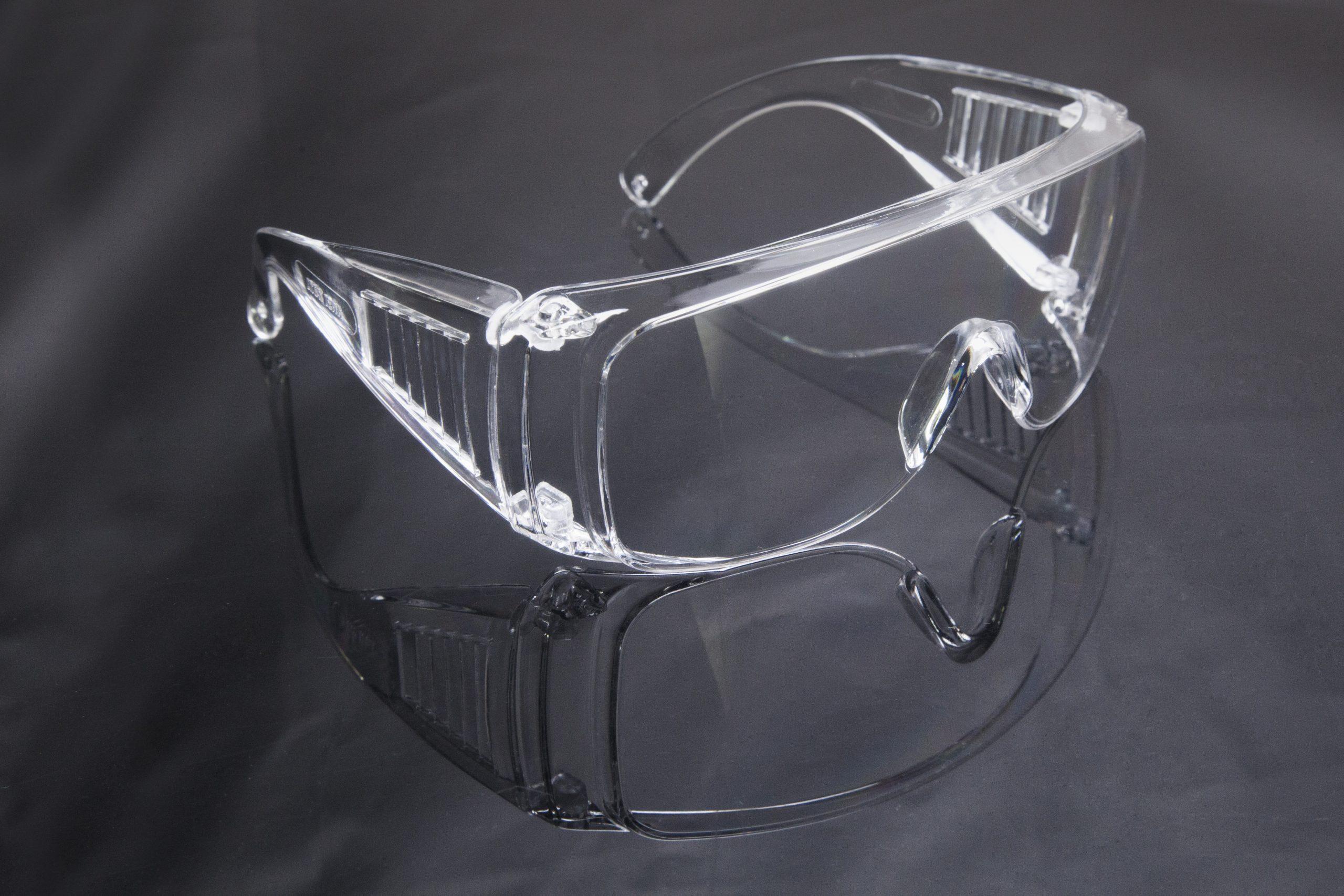破雾护目镜价格多少(分享一款透气防护好的医用护目镜)
