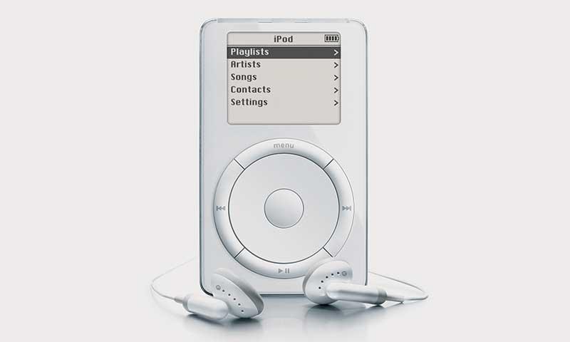 苹果itunes是什么软件(全网最全解读iTunes兴衰史)