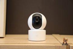 米家智能摄像机云台版怎么连接手机(教程及其安全防护测评)