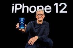 iPhone 12涨价2000元何来自信?A14性能曝光友商沉默
