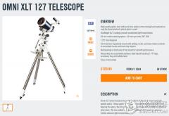 celestron望远镜价格多少(celestron望远镜最新报价及测评)