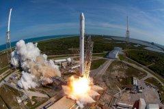 马斯克认为SpaceX的星际飞船原型应该能在明年进入轨道