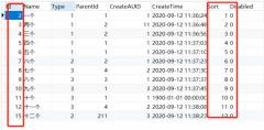 SQL Server如何通过创建临时表遍历更新数据详解