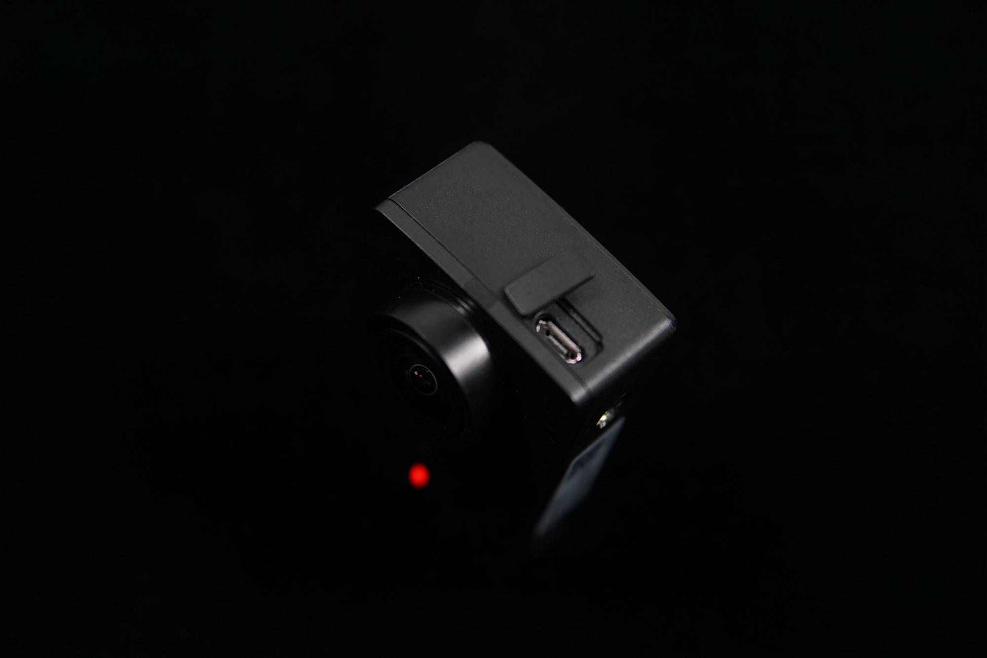 小蚁相机评测(低价耐用的小蚁相机使用体验)