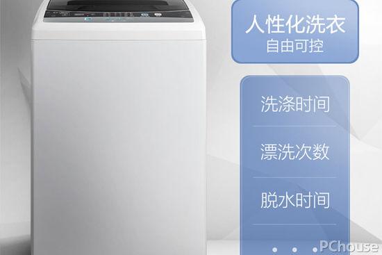 全自动迷你洗衣机什么牌子好(5款高颜值迷你洗衣机)