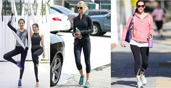 健身服品牌有哪些比较好(分享9款品牌健身服)